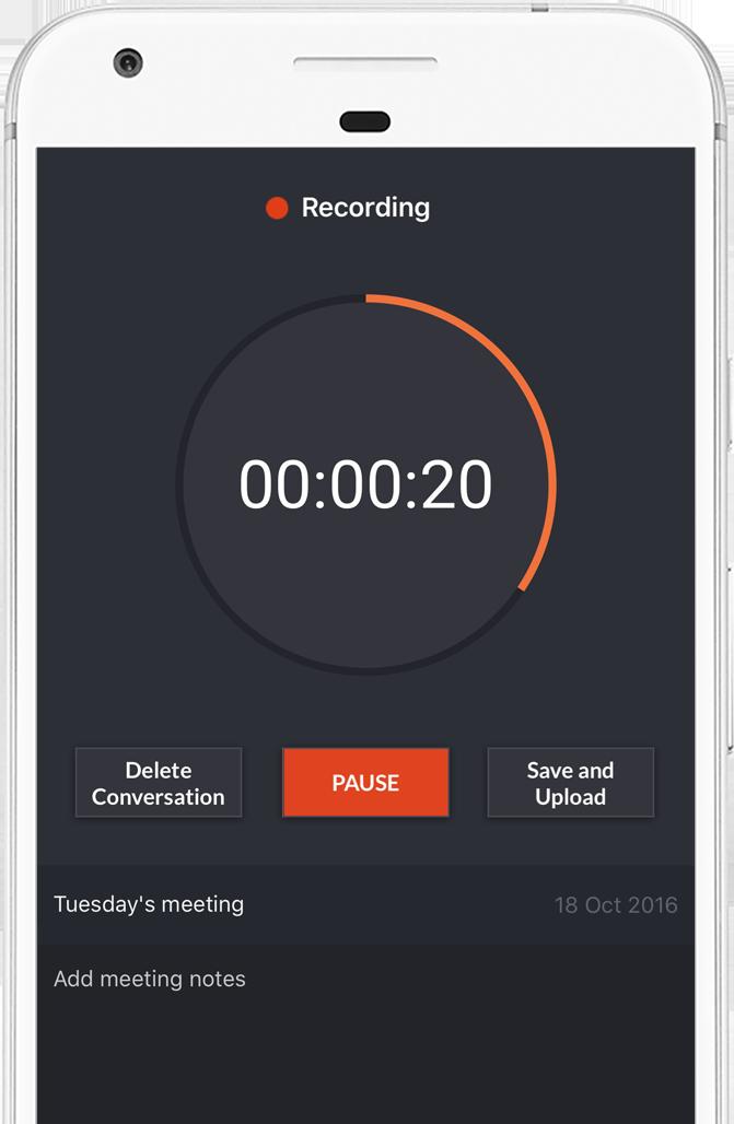Oratium Remote Sales Coach